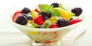 Makanan Manis Yang Baik Untuk Gula Darah