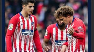 Atletico Madrid Cetak Clean-Sheet Melawan Celta Vigo