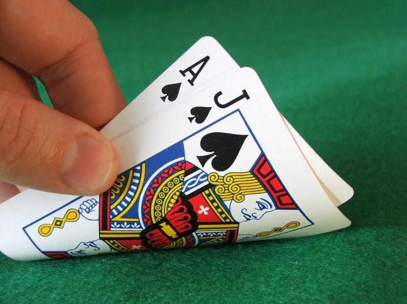 Sejarah Perkembangan Permainan Blackjack Di Dunia
