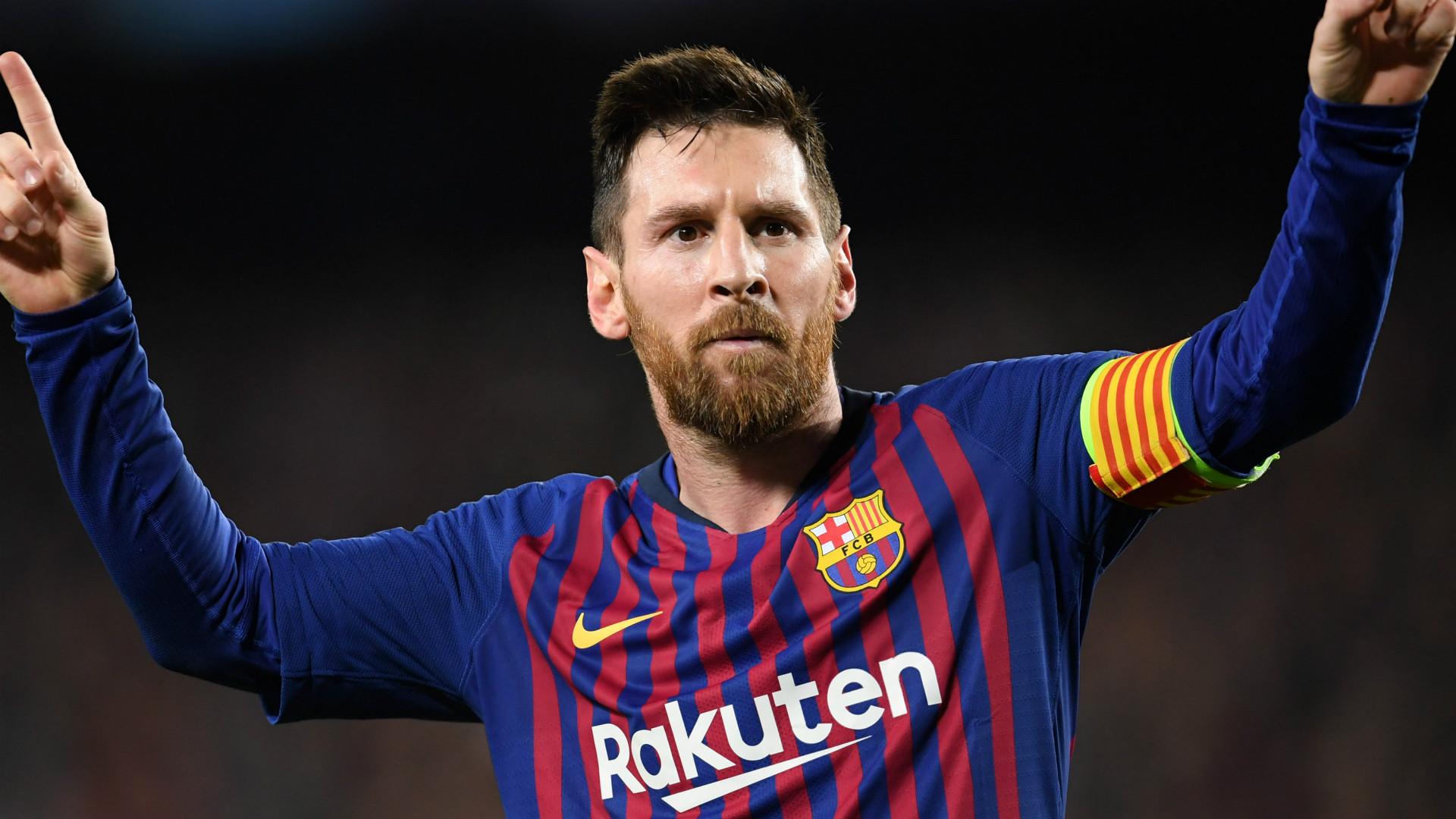 Lionel Messi Gagal Bawa Barcelona Juarai Copa Del Rey