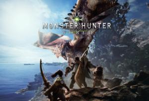 Monster Hunter World : Hunt The Monsters!