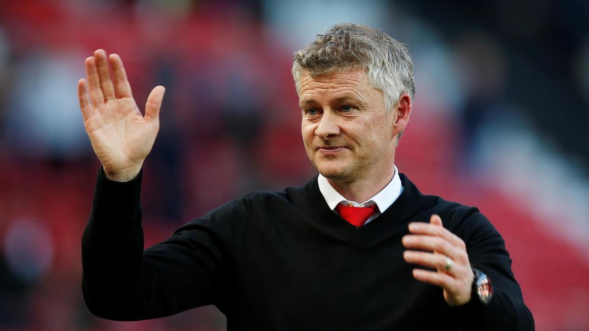 Pemain Manchester United Ingin Berjuang Bersama Ole Gunnar Solskjaer