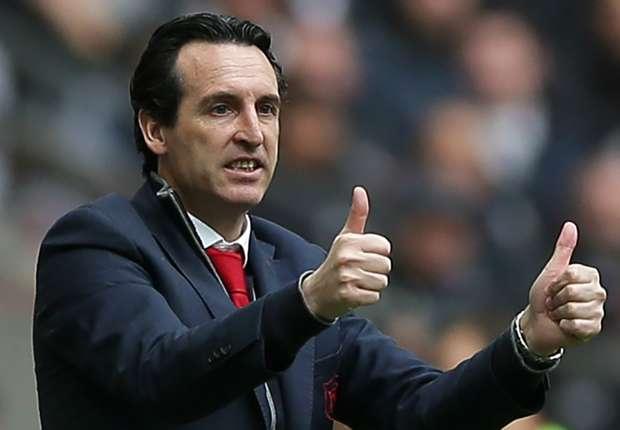 Unai Emery: Arsenal Raja Kelas Dua Eropa
