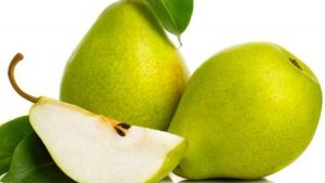 Manfaat Mengkonsumsi Buah Pir Bagi Kesehatan